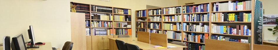 Studijní pomůcky pro knihovníky najdete i v Knihovně knihovnické literatury